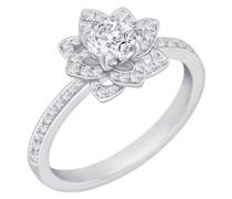 Ring in Blumenform Aaron