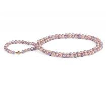 Perlenkette Almas