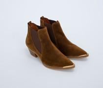 Boots Dallas Suede