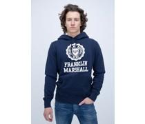 Sweatshirt Fleece Cotton Hooded