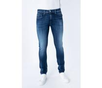 Jeans Anbass White Shades