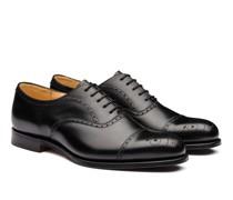 Calf Leather Oxford Brogue