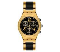 Dreamnight Yellow YCG405G armbanduhren  damen Quarz