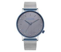 MARMOL P15923JSTBL39MM Quarz Armbanduhr