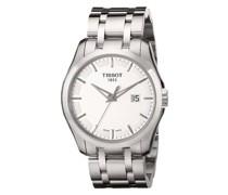 Couturier T0354101103100 Quarz Unisex-Armbanduhr