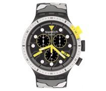 Escapeartic SB02M400 armbanduhren  herren Quarz