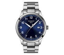 T116-410-11-047-00 Quarz Armbanduhr