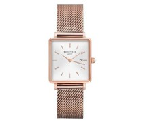 QWSR-Q01 Quarz Armbanduhr