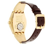 High Neck YLG130 armbanduhren  unisex Quarz