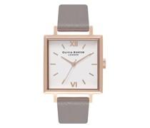 OB16SS21 Quarz Armbanduhr