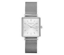 QWSS-Q02 Quarz Armbanduhr