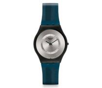 SFB143 Quarz Unisex-Armbanduhr