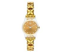 Golden Keeper LK358G Quarz Armbanduhr
