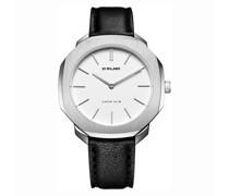 Super Slim D1-SSLL03 Quarz Armbanduhr