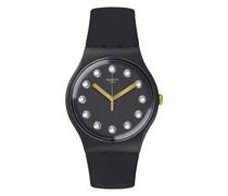 SUOM104 Quarz Unisex-Armbanduhr