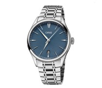 01-733-7721-4055-07-8-21-88 mechanisch automatisch Armbanduhr