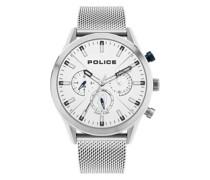 Silfra P16021JS04MM Quarz Armbanduhr