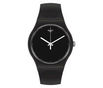 Think Time Black SO32B106 armbanduhren  herren Quarz