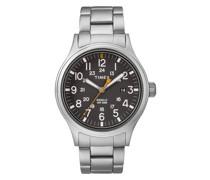 Allied TW2R46600 Quarz Armbanduhr
