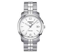 PR 100 T0494101101700 Quarz Unisex-Armbanduhr