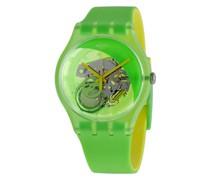 SUOG110 Quarz Armbanduhr
