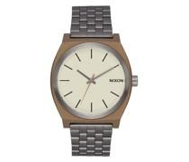 Time Teller A045-2091 Quarz Armbanduhr