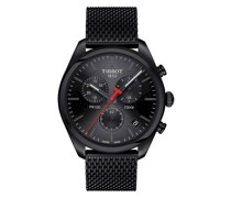 PR 100 T1014173305100 Quarz Armbanduhr