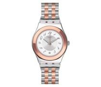 Midimix YLS454G armbanduhren  damen Quarz