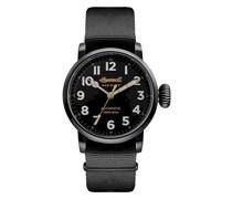 The Linden Automatic I04806 mechanisch automatisch Armbanduhr