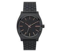 Time Teller A045-957 Quarz Unisex-Armbanduhr