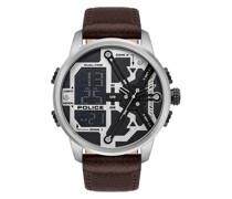 Marsden PEWJD2003201 Quarz Armbanduhr