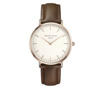 BWBRR-B3 Quarz Armbanduhr