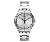 Zio Argento YWS100G armbanduhren  herren Quarz