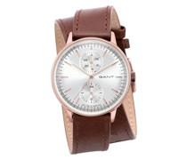 GTAD09000799I Quarz Armbanduhr