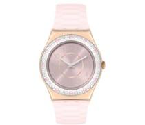 Golden Rosaline YLG147 armbanduhren  damen Quarz