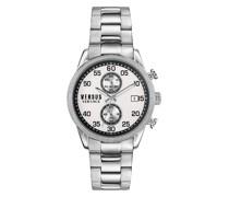 S66020016 Quarz Armbanduhr
