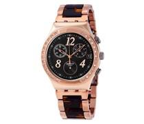YCG404GC Quarz Armbanduhr
