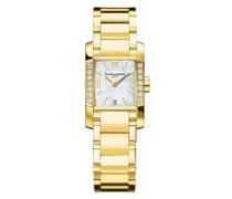 M0A08698 Quarz Armbanduhr