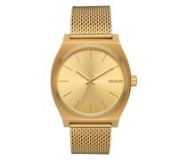 Time Teller Milanese A1187-502 Quarz Armbanduhr