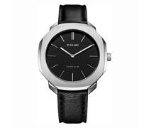 Super Slim D1-SSLL01 Quarz Armbanduhr