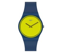 Urbaholic Yellowpusher GN266 armbanduhren  damen Quarz