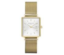 The Boxy QWSG-Q03 armbanduhren  damen Quarz