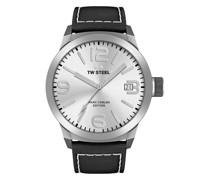 TWMC24 Quarz Armbanduhr