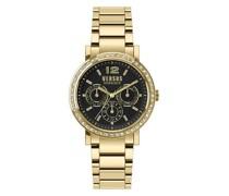Manhasset VSPOR2819 Quarz Armbanduhr