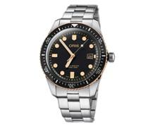 01-733-7720-4354-07-8-21-18 mechanisch automatisch Armbanduhr
