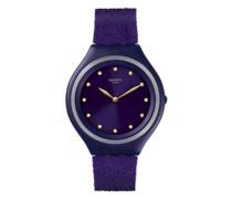 SVUV102 Quarz Armbanduhr
