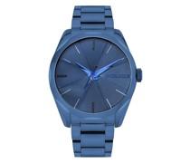 P15712JSBL03M Quarz Armbanduhr