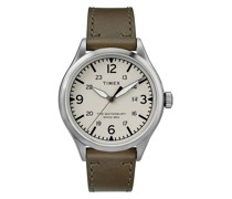 Waterbury TW2R71100 Quarz Armbanduhr