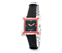 LBSM0039L-01 Quarz Unisex-Armbanduhr