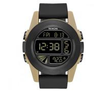 Unit A197-291 Quarz Armbanduhr